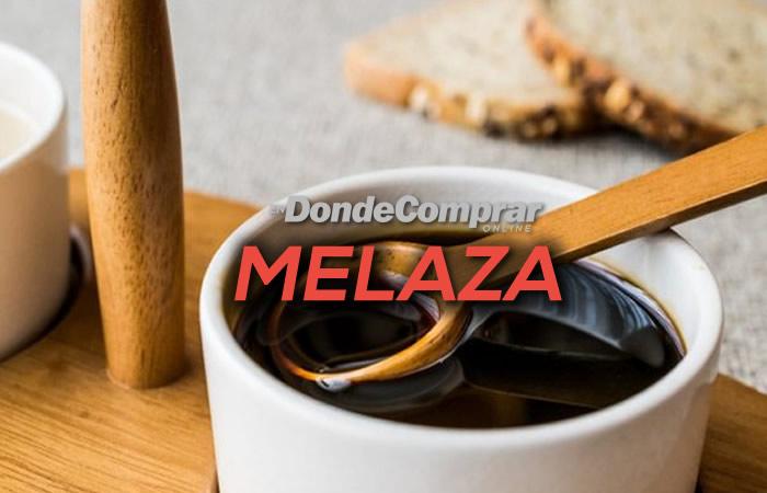 DONDE COMPRAR MELAZA