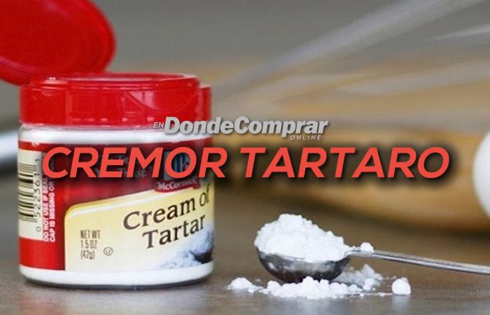 DONDE COMPRAR CEMOR TARTARO